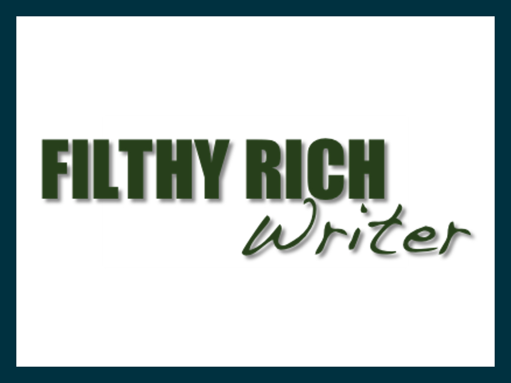 Filthy Rich Writer
